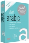 Start Arabic (Learn Arabic with the Michel Thomas Method) - Book