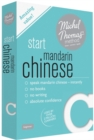 Start Mandarin Chinese (Learn Mandarin Chinese with the Michel Thomas Method) - Book