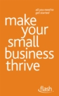Make Your Small Business Thrive: Flash - eBook