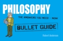 Philosophy: Bullet Guides - eBook