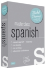 Masterclass Spanish (Learn Spanish with the Michel Thomas Method) - Book
