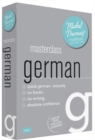 Masterclass German (Learn German with the Michel Thomas Method) - Book