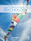 Research Methods and Statistics in Psychology - eBook