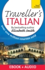 Traveller's Beginner Italian: Teach Yourself : Enhanced Edition - eBook