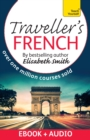 Traveller's Beginner French: Teach Yourself : Enhanced Edition - eBook