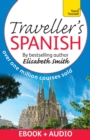 Traveller's Beginner Spanish: Teach Yourself : Enhanced Edition - eBook