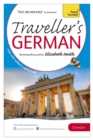 Traveller's Beginner German: Teach Yourself : Enhanced Edition - eBook