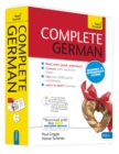 Complete German (Learn German with Teach Yourself) - Book