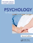 Psychology for Nurses and Health Professionals - eBook