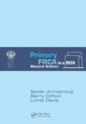 Primary FRCA in a Box, Second Edition - Book