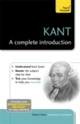 Kant: A Complete Introduction: Teach Yourself - Book