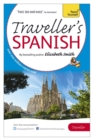 Elisabeth Smith Traveller's: Spanish - Book