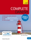 Complete Danish Beginner to Intermediate Course : (Book and audio support) - Book