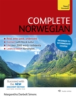 Complete Norwegian Beginner to Intermediate Course : (Book and audio support) - Book