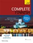 Complete Finnish Beginner to Intermediate Course : (Book and audio support) - Book