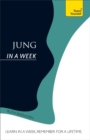 Jung In A Week: Teach Yourself - Book