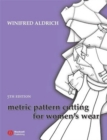 Metric Pattern Cutting for Women's Wear - eBook