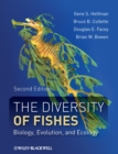 The Diversity of Fishes : Biology, Evolution, and Ecology - eBook