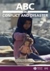 ABC of Conflict and Disaster - eBook