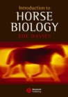 Introduction to Horse Biology - eBook