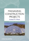 Managing Construction Projects - eBook