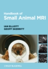 Handbook of Small Animal MRI - eBook