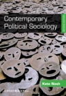 Contemporary Political Sociology : Globalization, Politics and Power - eBook