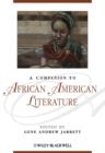 A Companion to African American Literature - eBook