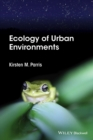 Ecology of Urban Environments - Book