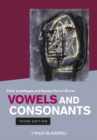 Vowels and Consonants - Book