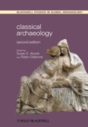 Classical Archaeology - Book