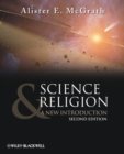 Science and Religion : A New Introduction - eBook
