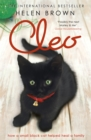 Cleo : How a Small Black Cat Helped Heal a Family - Book