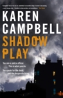 Shadowplay - Book
