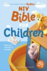NIV Bible for Children : (NIV Children's Bible) With Colour Stories from the Big Bible Storybook - Book