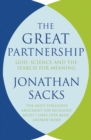 The Great Partnership : God, Science and the Search for Meaning - eBook