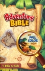 NIV Adventure Bible Hardback - Book