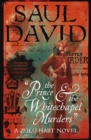 The Prince and the Whitechapel Murders : (Zulu Hart 3) - eBook