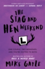The Stag and Hen Weekend - Book