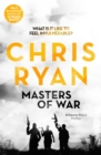 Masters of War : Danny Black Thriller 1 - eBook