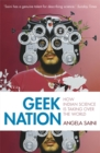 Geek Nation : How Indian Science is Taking Over the World - Book