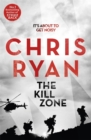 The Kill Zone : A blood pumping thriller - Book