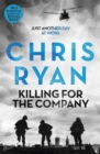 Killing for the Company : Just another day at the office... - Book