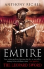 The Leopard Sword: Empire IV - Book