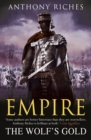 The Wolf's Gold:  Empire V - eBook