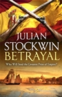 Betrayal : Thomas Kydd 13 - eBook