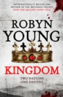 Kingdom : Robert The Bruce, Insurrection Trilogy Book 3 - eBook