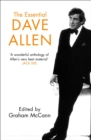 The Essential Dave Allen - eBook