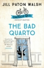 The Bad Quarto : Imogen Quy Book 4 - eBook