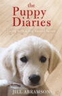 The Puppy Diaries : Living With a Dog Named Scout - Book